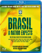 Brasil: A Nation Expects