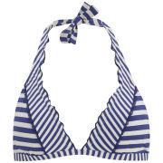 Paolita Women's Ischia Bikini Top - Prussia