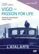 Vigo - Passion For Life