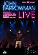 John Barrowman: Live