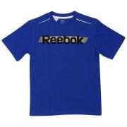 Reebok Kids' Athletic Basics T-Shirt - Ultramarine