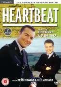 Heartbeat - Seizoen 7 - Compleet