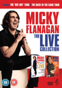 Micky Flanagan: The Live Collection