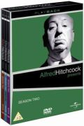 Alfred Hitchcock Presents - Seizoen 2