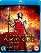 Legendary Amazons