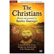 Bamber Gascoigne's The Christians