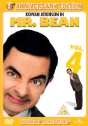 Mr. Bean: Series 1, Volume 4 - 20th Anniversary Edition