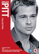 Brad Pitt Box Set (Oceans Eleven / Troy / Benjamin Button / Assassination of Jesse James)