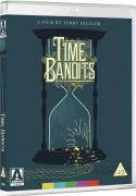 Time Benits