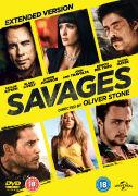 Savages (Bevat Digital en UltraViolet Copies)
