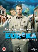 A Town Called Eureka - Seizoen 2