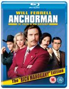 Anchorman: The Legend of Ron Burgundy (Extended Cut)