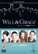 Will and Grace - Series 1