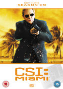CSI: Miami - Seizoen 9 - Compleet