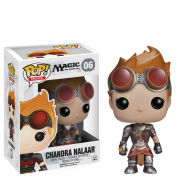 Magic The Gathering Chandra Nalaar Funko Pop! Figur