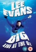 Lee Evans - Big: Live at O2