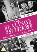 The Ealing Studios Rarities Collection - Volume 6