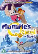 Mumfie's Quest