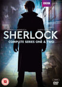 Sherlock - Series 1-2