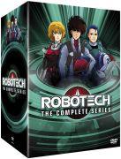 Robotech - Complete Serie