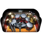 paper Jam Instant Rock Star Drums Rock 2