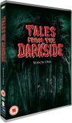 Tales from Darkside - Seizoen 1