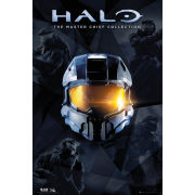 Halo Master Chief Collection - Maxi Poster - 61 x 91.5cm