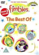 Fimbles: The Best Of
