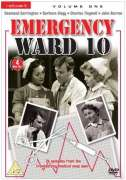 Emergency Ward 10 - Vol. 1