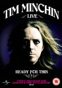 Tim Minchin - Ready For This?