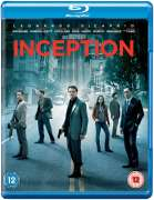 Inception (Single Disc)