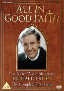 All in Good Faith - Series 1
