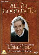 All in Good Faith - Seizoen 1 - Compleet