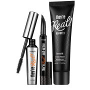benefit They're Real! Mascara Push Up Liner and Remover