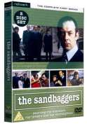 The Sandbaggers - Complete Series 1