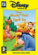 Disney Hotshots - Winnie The Pooh & Tigger Too