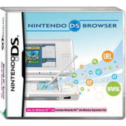 Ds Lite Browser