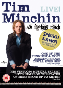 Tim Minchin So Fucking Rock Live