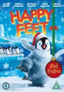Happy Feet (Festive 2010)