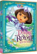 Dora Explorer: Royal Rescue