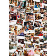 Friends Polaroids - Maxi Poster - 61 x 91.5cm