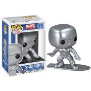 Marvel Silver Surfer Pop! Vinyl Figure
