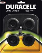 Duracell PS3 Move Dual Charger