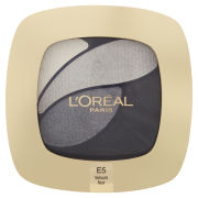 L'Oreal Paris Colour Riche Quad E5 Incredible Grey