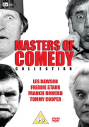 Masters Of Comedy - Verzameling