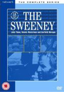 The Sweeney - The Complete Series 1-4 [Box Set]