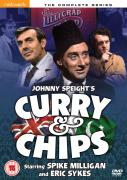 Curry and Chips: The Complete Series