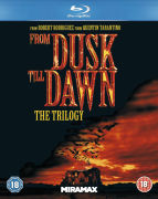 From Dusk Till Dawn 1-3 Complete Collection