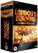 Londons Burning: Series 8-14