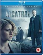 Alcatraz - Seizoen 1